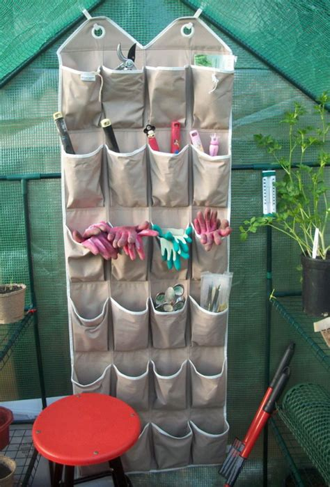 budget friendly garden storage ideas ofriendly