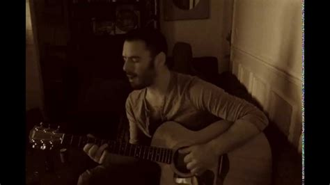 in a burning room acoustic damien pisano in a burning room acoustic cover