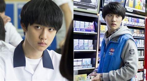film do exo cart tiket debut film d o exo cart sold out di hari pertama
