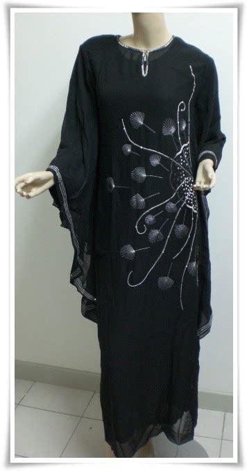 Dress Mentari mentari emas wardrobe jubah muslimah collections