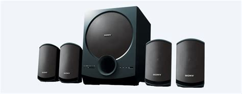Home Theatre Sony Terbaru home theatre satellite speakers usb speakers sa d10