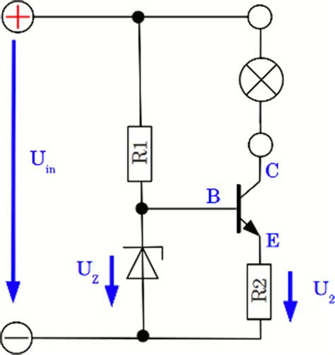 zener diode current source zener diode constant current source 28 images constant current source using transistor and
