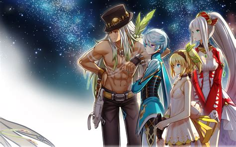 tales of abyss wallpaper hd tales of zestiria the x full hd wallpaper and background