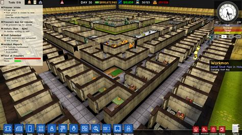 Latest Kitchen Tiles Design by 3d Mode Prison Architect Wiki Fandom Powered By Wikia