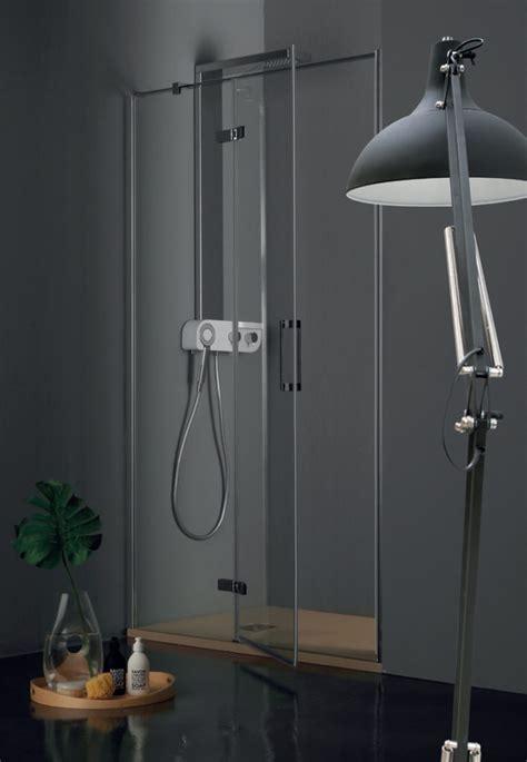 modelli di box doccia box doccia tipologie e misure arredamento bagno idee