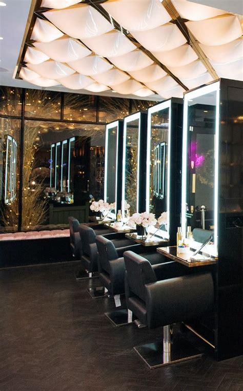 show beauty show dry blow dry bar london salon luxury