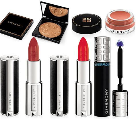 Makeup Givenchy givenchy croisiere makeup collection for summer 2014
