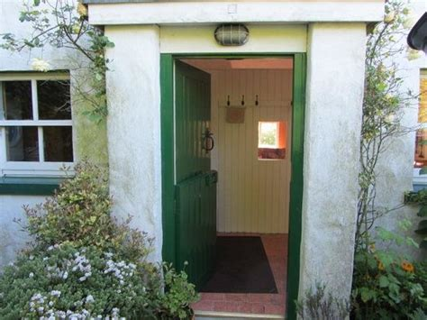 Rosevale Farm Cottages by Front Entrance Picture Of Rosevale Farm Cottages