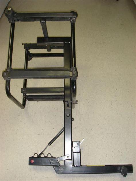 Ski Rack Installation by Thule Locking Bike Ski Rack System For Sale