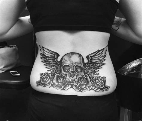 lower back wing tattoo designs 30 lower back designs ideas design trends