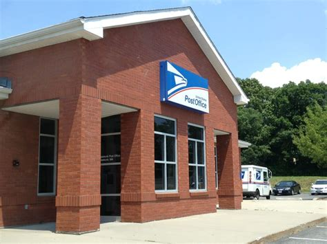 us post office post offices 156 taunton ave seekonk