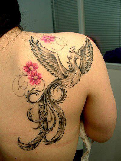 tattoo maker in virar tatuagem da f 234 nix significado simbolismo e fotos