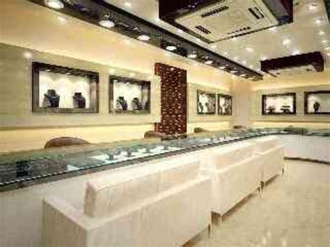Home Interior Designer In Pune Interiors Of A Jewellery Showroom By Arnav Khanna