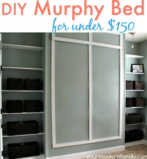 wall bed ikea 8 versatile murphy beds that turn any room into a spare bedroom