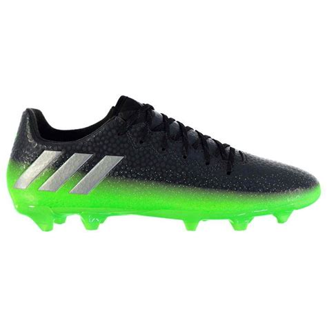 adidas footbal shoes adidas adidas messi 16 3 fg football boots mens
