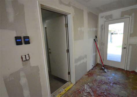 hidden sheetrock door general purpose access door