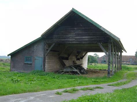 schuur woonbestemming boerderij raaphorstlaan wassenaar walraad architecten
