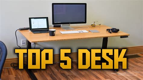 best computer gaming desk top 5 best gaming desks 2016