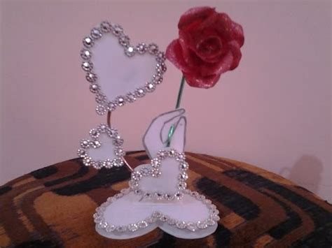 How To Make Showpiece With Paper - best out of waste plastic fabulous