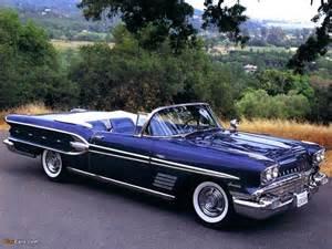 1958 Pontiac Bonneville 1958 Pontiac Bonneville Convertible Quot Cars Quot