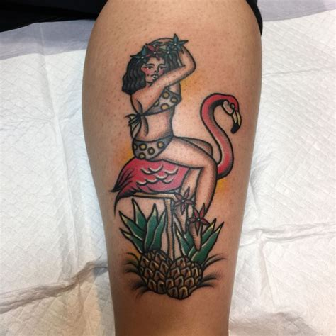 hula girl tattoo designs 87 best images about work on moth