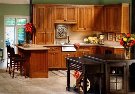 Kitchen Cabinet Business craftsman style kitchen cabinets