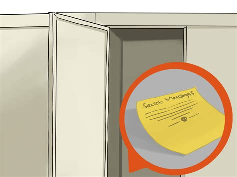 how to cool your how to make your locker look cool 7 steps with pictures
