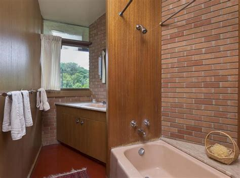 lloyds bathrooms you could live in a frank lloyd wright designed home