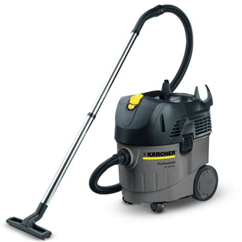 Karcher Multi Purpose Vacuum Cleaners Wetdry Nt 301 Me Classic 120 karcher nt 35 1 tact te vacuum cleaner with
