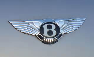 Bentley Wings Logo Brian Micklethwait