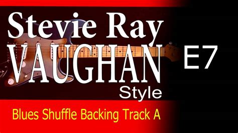 video backing track in g major style slash blues shuffle backing track in c