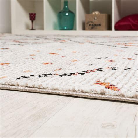 teppiche restposten designer teppich modern nomaden teppich in karo motiv