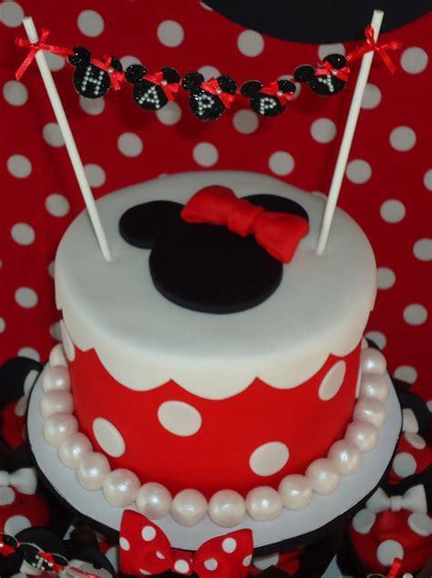minnie mouse cake ideas minnie mouse themed birthday celebration disney every day