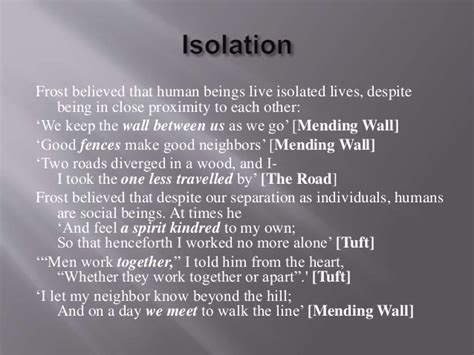 tion poem by david desantis poem isolation poems Addi
