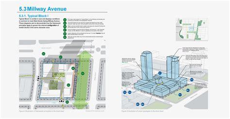 design guidelines urban planning vaughan metropolitan centre urban design guidelines svn