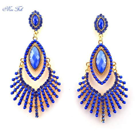 handmade sell costume earrings 2015 new vintage