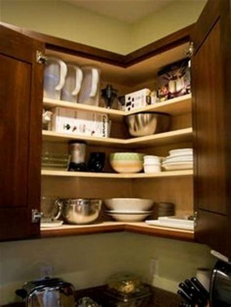 how to organize cabinets how to organize corner kitchen cabinet 5 guides