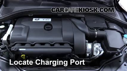 auto air conditioning repair 2007 volvo xc90 electronic toll collection how to add refrigerant to a 2010 2017 volvo xc60 2010 volvo xc60 3 2 3 2l 6 cyl