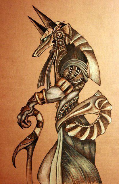 imagenes egipcias tattoo best 25 anubis tattoo ideas on pinterest anubis anubis