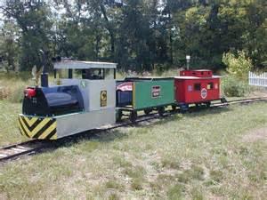 Backyard Trains Backyard Railroad Hydraulic Locomotive Build Tips Youtube