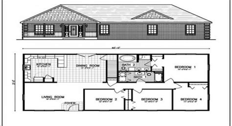 small mobile home floor plans amazing small manufactured homes floor plans new home