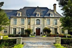 provincial home exteriors residence country traditional exterior