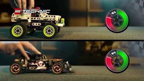 Lego 42046 Technic Getaway Racer lego technic getaway racer 42046 interceptor