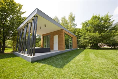 modular vacation cottages low impact prefab vacation cabin is at home anywhere