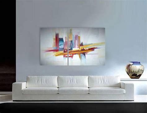 cuadro abstracto minimalista casa web