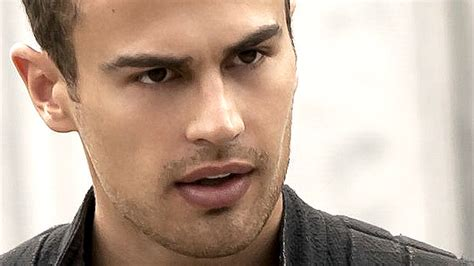 www theo theo james will do porn after divergent series