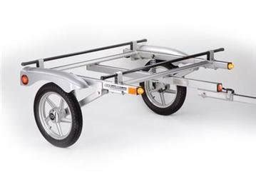 Yakima Rack And Roll 78 Trailer by Yakima Rack And Roll 78 Trailer 300lb Capacity Gosale Price Comparison Results