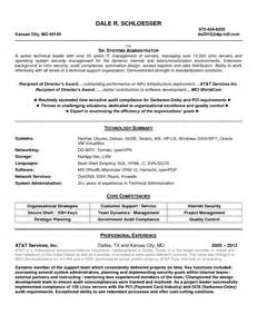 System Administrator Resume Templates by Update 666 Systems Administrator Resume Exles 38 Documents Bizdoska