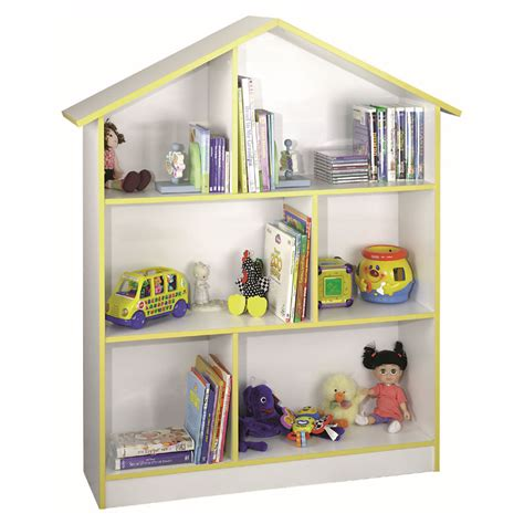 venture horizon child s dollhouse bookcase 5010