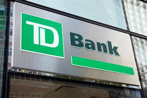 td bank house insurance td bank review checking accounts nerdwallet